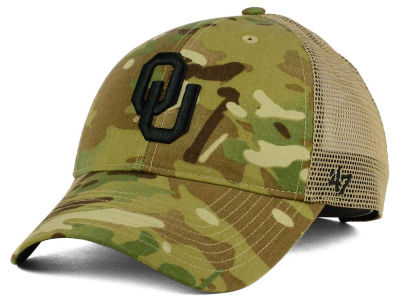 Oklahoma Sooners '47 NCAA Thompson Cap