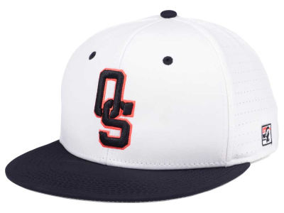 Oklahoma State Cowboys Game Sportswear NCAA Game True Fitted Cap