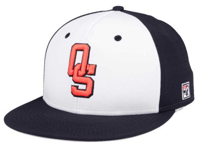 Oklahoma State Cowboys The Game NCAA Game True Fitted Cap