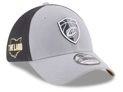 Cleveland Cavaliers New Era NBA Youth City Series 39THIRTY Cap