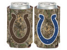 Indianapolis Colts Wincraft Can Coozie Camo Gameday & Tailgate