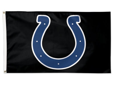 Indianapolis Colts Wincraft 3x5 Deluxe Flag