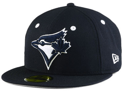 Toronto Blue Jays New Era MLB Pantone Collection 59FIFTY Cap