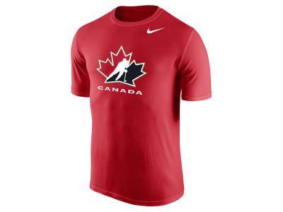 Canada Hockey Nike IIHF Men's Hockey T-Shirt