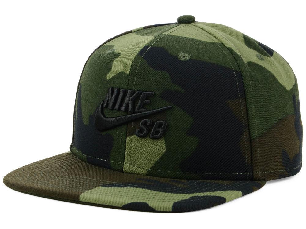 Nike SB Icon Pro Cap  2dbe65f5a06