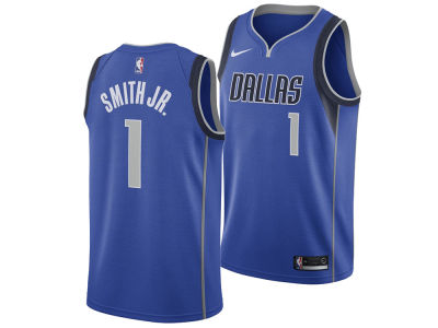 Dallas Mavericks DENNIS SMITH Nike NBA Men's Icon Swingman Jersey
