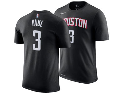 Houston Rockets Chris Paul Nike NBA Men's Statement Player T-shirt