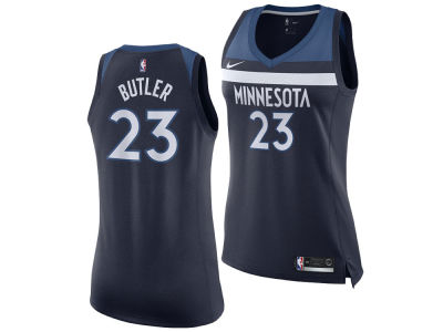 Minnesota Timberwolves Jimmy Butler Nike NBA Women's Swingman Jersey