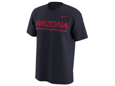 Arizona Wildcats Nike NCAA Men's Fresh Trainer Hook T-Shirt