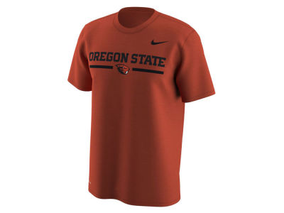 Oregon State Beavers Nike NCAA Men's Fresh Trainer Hook T-Shirt