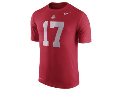 Nike NCAA Men's Legend Player Number T-Shirt