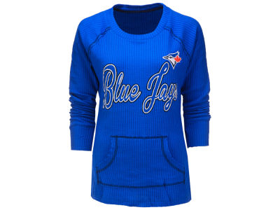 Toronto Blue Jays G-III Sports MLB Women's Post Season Long Sleeve T-shirt