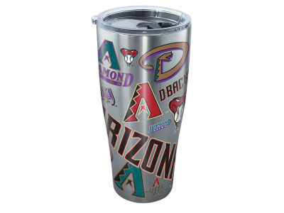 Arizona Diamondbacks Tervis 30oz All Over Stainless Steel Keeper
