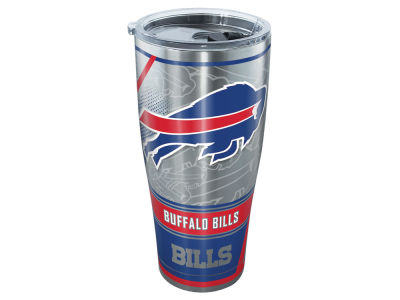 Buffalo Bills Tervis 30oz All Over Stainless Steel Keeper