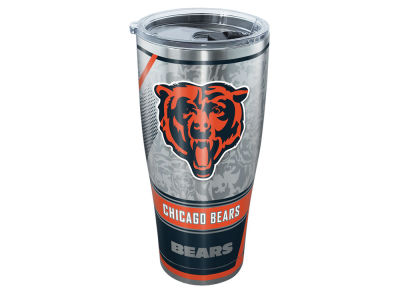 Chicago Bears Tervis 30oz All Over Stainless Steel Keeper