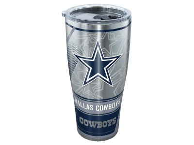 Dallas Cowboys Tervis 30oz All Over Stainless Steel Keeper