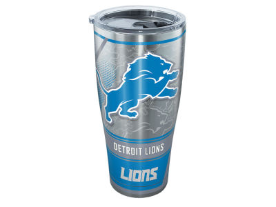 Detroit Lions Tervis 30oz All Over Stainless Steel Keeper