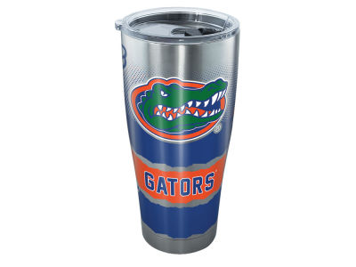 Florida Gators Tervis 30oz All Over Stainless Steel Keeper