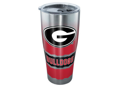 Georgia Bulldogs Tervis 30oz All Over Stainless Steel Keeper