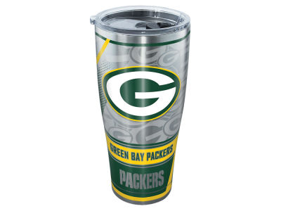 Green Bay Packers Tervis 30oz All Over Stainless Steel Keeper