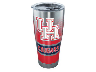 Houston Cougars Tervis 30oz All Over Stainless Steel Keeper