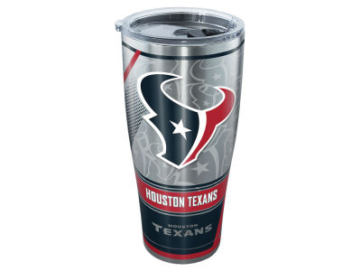 Houston Texans Tervis 30oz All Over Stainless Steel Keeper