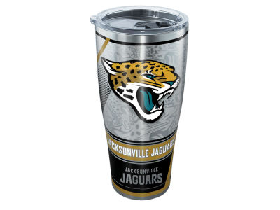 Jacksonville Jaguars Tervis 30oz All Over Stainless Steel Keeper