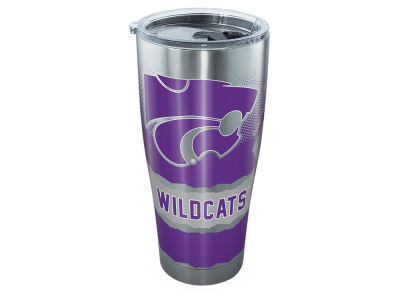 Kansas State Wildcats Tervis 30oz All Over Stainless Steel Keeper