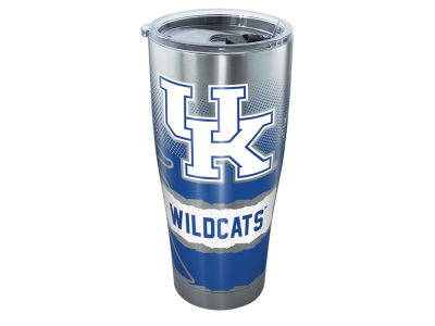Kentucky Wildcats Tervis 30oz All Over Stainless Steel Keeper