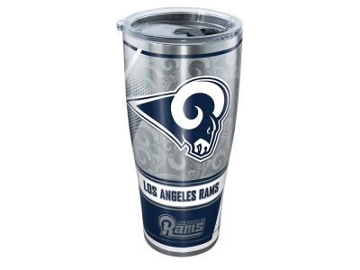 Los Angeles Rams Tervis 30oz NFL Edge Stainless Steel Tumbler