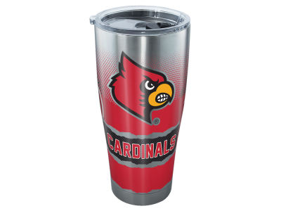 Louisville Cardinals Tervis 30oz All Over Stainless Steel Keeper