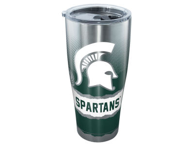 Michigan State Spartans Tervis 30oz All Over Stainless Steel Keeper