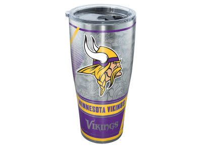 Minnesota Vikings Tervis 30oz All Over Stainless Steel Keeper
