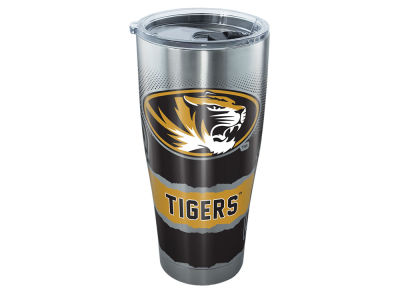Missouri Tigers Tervis 30oz All Over Stainless Steel Keeper
