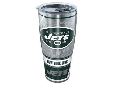 New York Jets Tervis 30oz All Over Stainless Steel Keeper