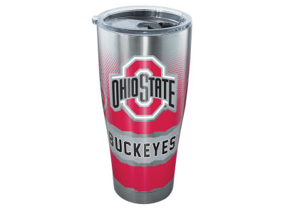 Ohio State Buckeyes Tervis 30oz All Over Stainless Steel Keeper