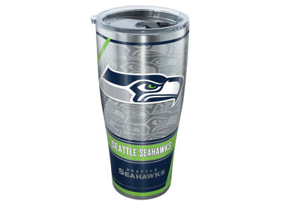 Seattle Seahawks Tervis 30oz All Over Stainless Steel Keeper
