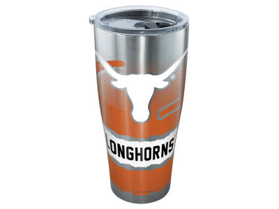 Texas Longhorns Tervis 30oz All Over Stainless Steel Keeper