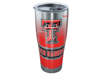 Texas Tech Red Raiders Tervis 30oz All Over Stainless Steel Keeper
