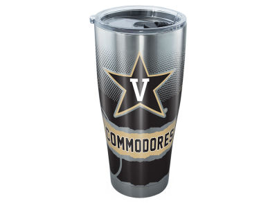 Vanderbilt Commodores Tervis 30oz All Over Stainless Steel Keeper