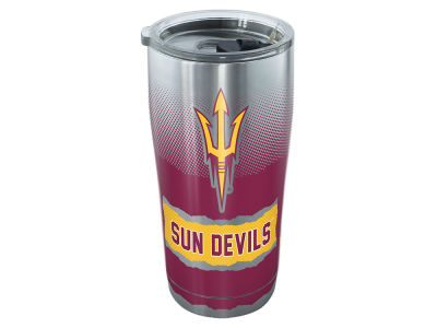 Arizona State Sun Devils Tervis 20oz All Over Stainless Steel Keeper
