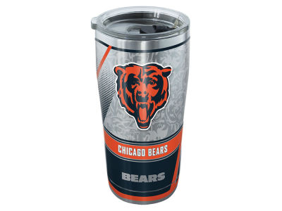 Chicago Bears Tervis 20oz All Over Stainless Steel Keeper