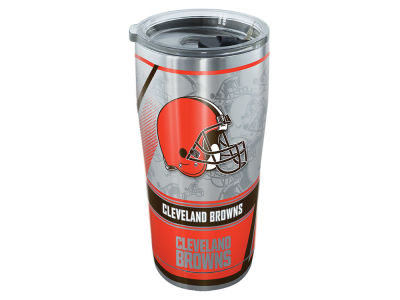 Cleveland Browns Tervis 20oz All Over Stainless Steel Keeper