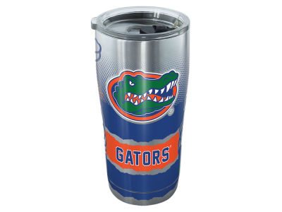 Florida Gators Tervis 20oz All Over Stainless Steel Keeper