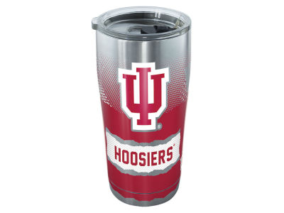 Indiana Hoosiers Tervis 20oz All Over Stainless Steel Keeper