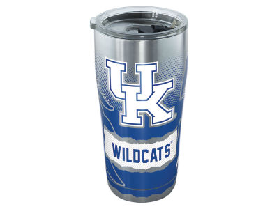 Kentucky Wildcats Tervis 20oz All Over Stainless Steel Keeper