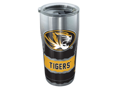 Missouri Tigers Tervis 20oz All Over Stainless Steel Keeper