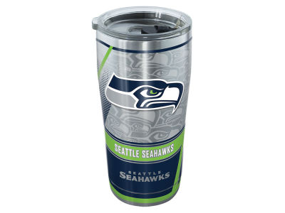 Seattle Seahawks Tervis 20oz All Over Stainless Steel Keeper
