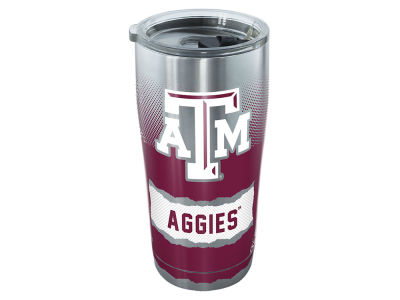 Texas A&M Aggies Tervis 20oz All Over Stainless Steel Keeper