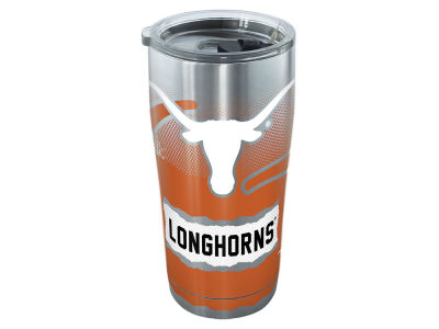 Texas Longhorns Tervis 20oz All Over Stainless Steel Keeper